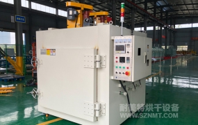 NMT-GW-3015 650度高溫烘箱(甦州亞德lv)
