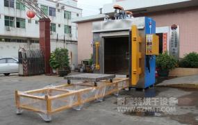 NMT-GW-3005高溫烘箱(450℃)(耀盛)
