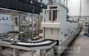 NMT-ZN-625新能源(yuan)汽車定子加熱冷卻隧道爐(lu)(蒂森(sen)西門子法雷奧(ao))